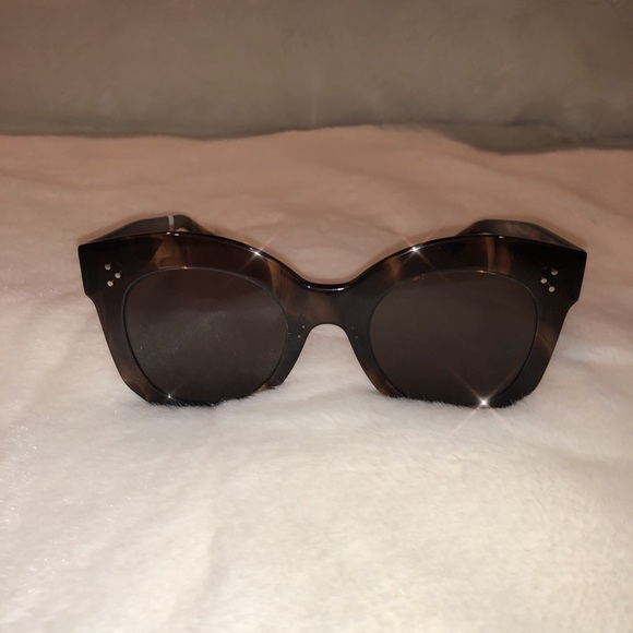 a7c56cc3258 Authentic Céline Sunglasses. M 5a9f4956739d481512d5ead1